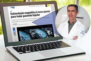 Dr. Moacyr Rosa foi entrevistado pela Revista Veja