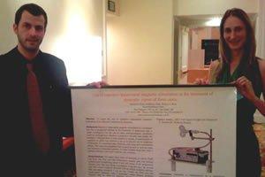 Estimulação magnética transcraniana para demência
