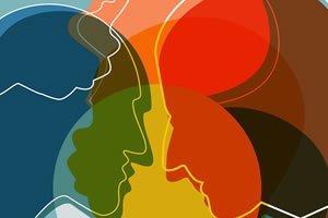 estimulação magnetica esquizofrenia