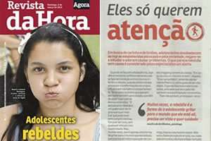 Dr. Moacyr é entrevistado pela Revista da Hora – Jornal Agora!