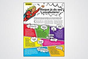 Dr. Moacyr explica sobre o poder do pensamento positivo para Revista Viva Mais!