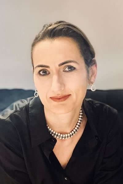 Me. Sabrina Sasso Nobre Psicologa SP